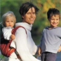Carrying children - positives and negatives of this phenomenon