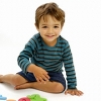 Psychomotor development of the child - 31 to 36 months