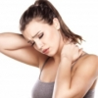 How to help yourself during acute blockage of the cervical spine - first aid and exercise tutorials