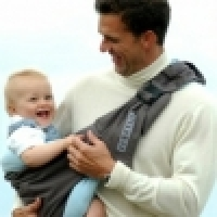 Carrying children - scarf, pouch sling or baby backpack?